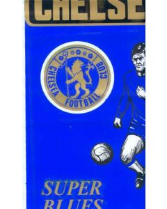 Chelsea Pennant from the 1970's
