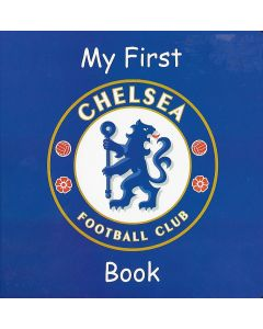 My First Chelsea Football Club Book