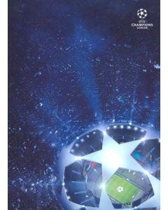 Apoel v Chelsea official presspack 30/09/2009