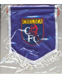 Chelsea Pennant unofficial produced in Asia of 2000's