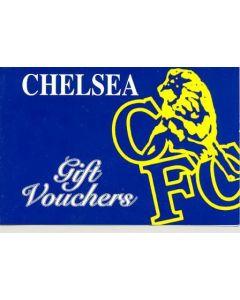 Chelsea Gift Vouchers Wallet