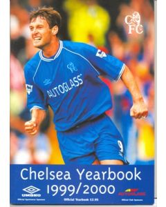 1999-2000 Chelsea Yearbook