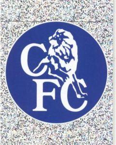 Chelsea Emblem Premier League 2003 Sticker