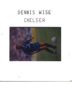 Chelsea Dennis Wise slide